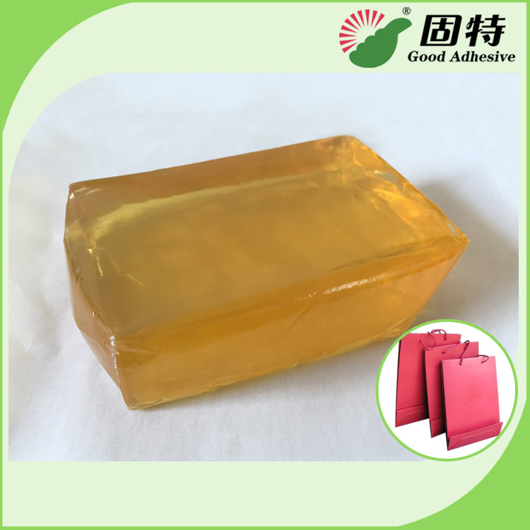 Excellent Low-temperature Resistance Hot Melt Adhesive for Paper Bags